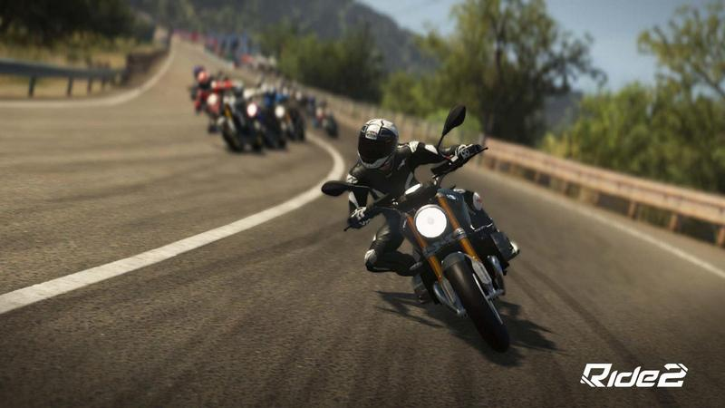 Ride 2 - Análisis Playstation 4