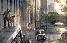 La producción de la película de The Last of Us está atascada