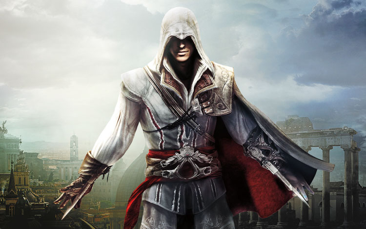 Assassin's Creed The Ezio Collection - Análisis PlayStation 4