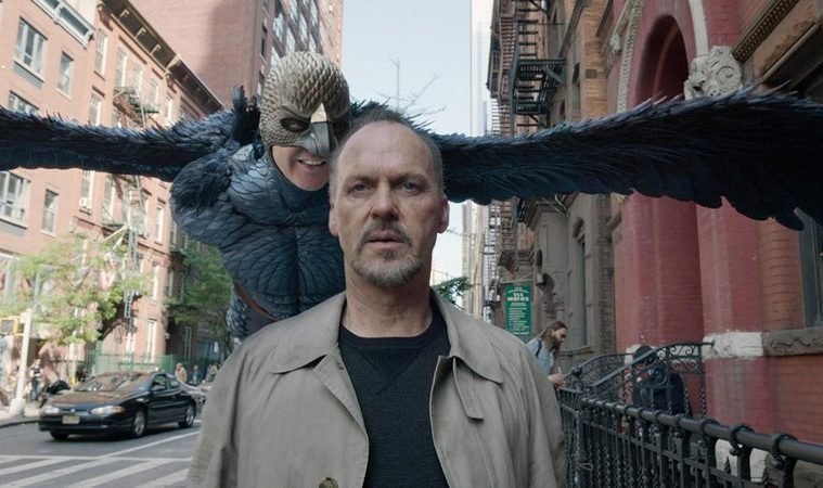 Spider-Man Homecoming Michael Keaton Buitre