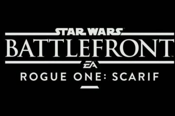 Star Wars Battlefront Rogue One Scarif DLC