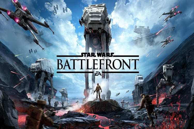 star wars battlefront secuela