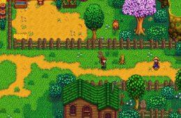 Stardew Valley se cae de Wii U; llegará a Playstation 4, Xbox One y Nintendo Switch