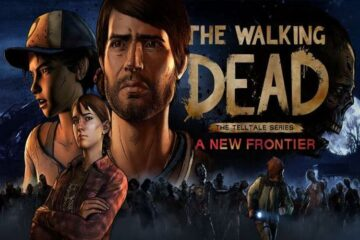 the walking dead 3 telltale fecha