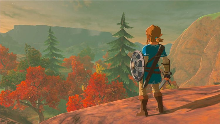 Anunciada la guía oficial de The Legend of Zelda: Breath of the Wild