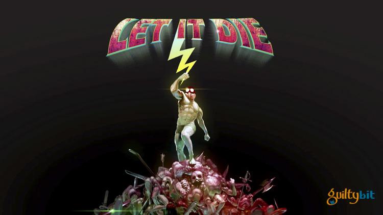 Let it Die - Análisis PlayStation 4