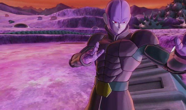 Dragon Ball Xenoverse 2 tráiler DLC gratuito