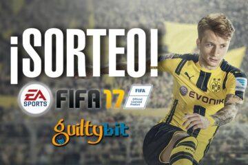 FIFA 17 sorteo gratis