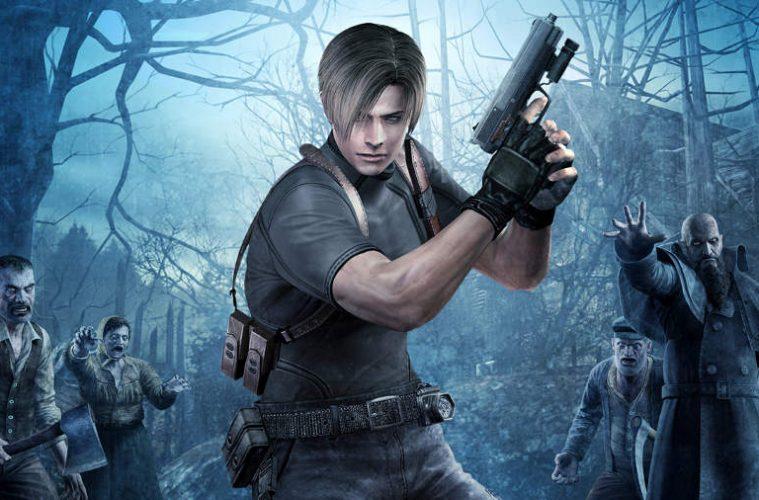 Resident Evil 4 - análisis PS4