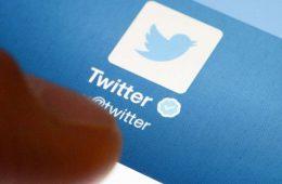 Twitter se está pensando el dejarnos editar los tuits
