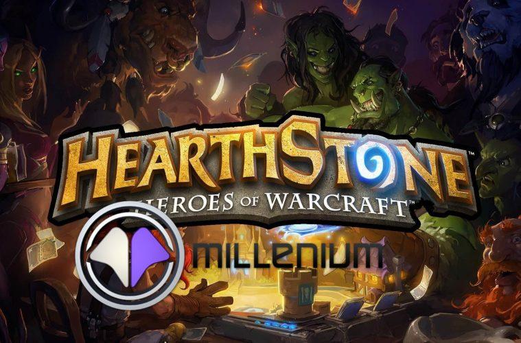 heathstone millenium equipo