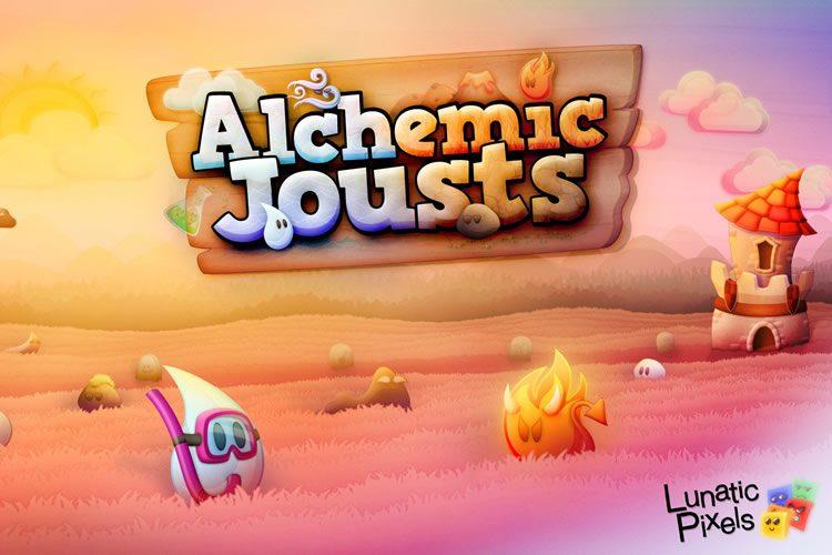 alchemic joust análisis ps4