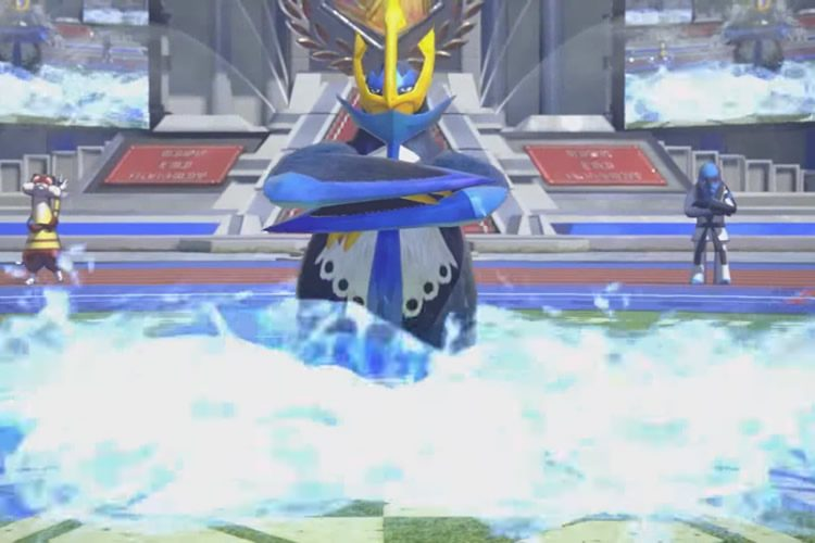 empoleon-pokken-tournament