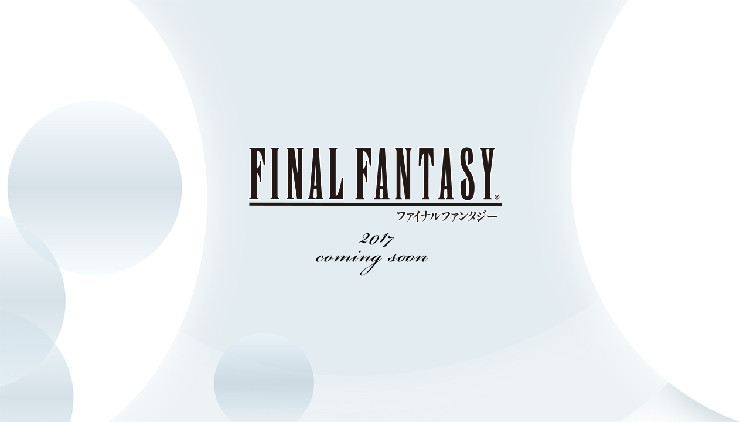 final fantasy 30 aniversario recopilatorio