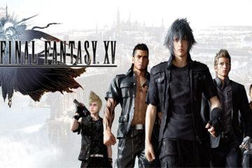 Final Fantasy XV y el secreto para subir de nivel rápidamente