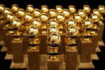 Nominados a los Globos de Oro 2018