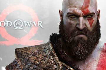 god of war terminado