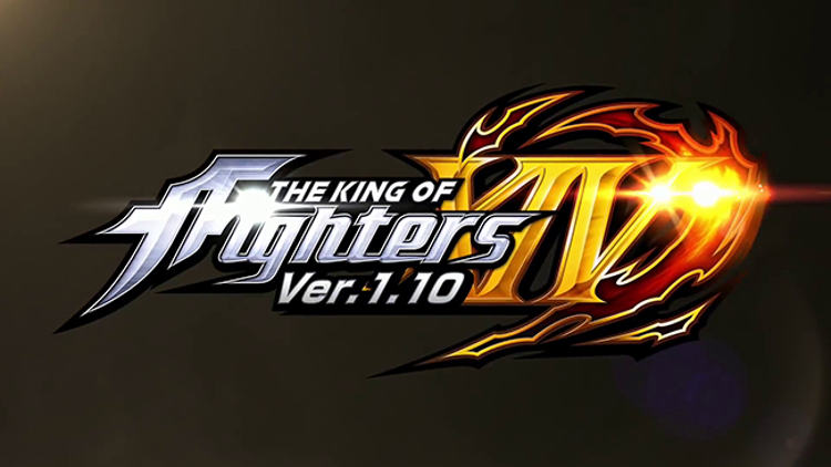 king of fighters 14 actualizacion