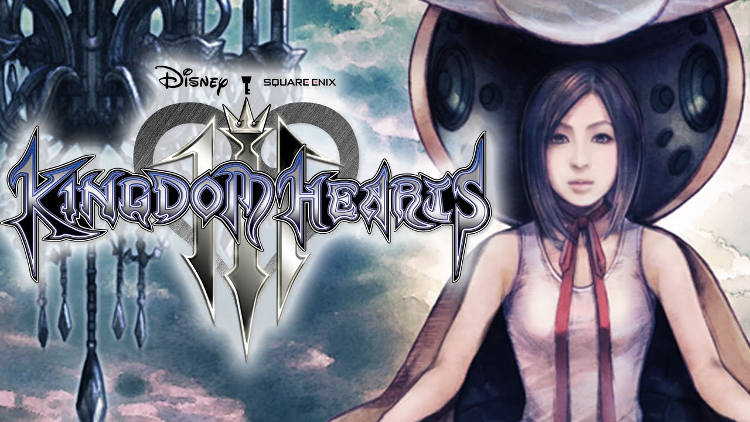 kingdom hearts 3 banda sonora