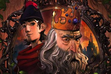 king's quest the complete collection analisis pc