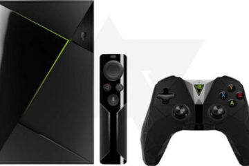 ¿Nueva NVIDIA Shield Android TV en camino? ¿Revelará el interior de Nintendo Switch?