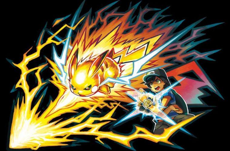 Pokémon Sol y Luna guía Cristales Z