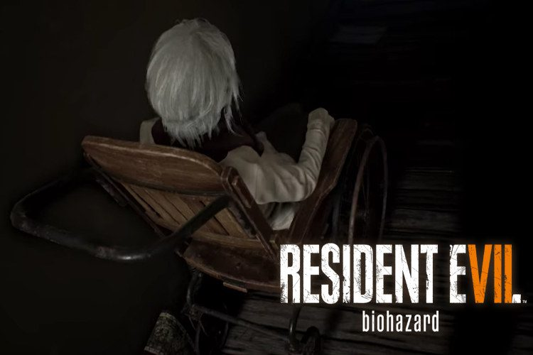 Nuevos gameplays Resident Evil 7