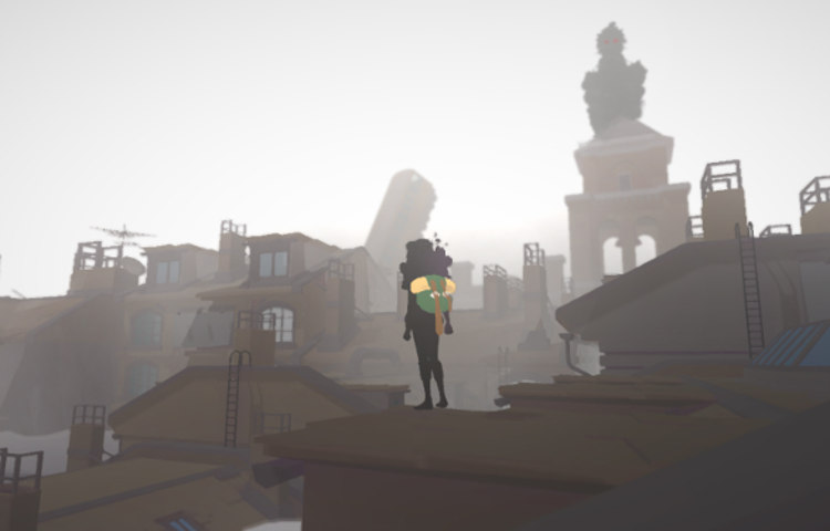 sea of solitude indie electronic arts