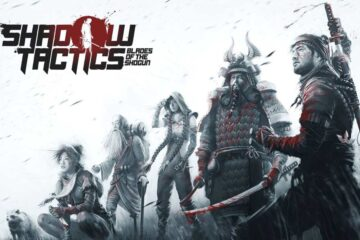 shadow tactics blades of the shogun analisis pc
