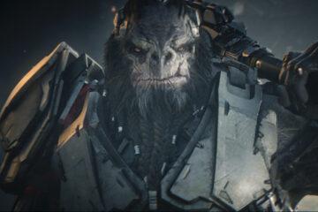 El nuevo tráiler Halo Wars 2 nos presenta a Atriox, su villano