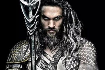 La película de Aquaman ya tiene fecha, habrá que esperar a 2018
