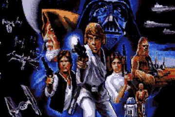 Trilogía Super Star Wars - Super Nintendo - BitBack