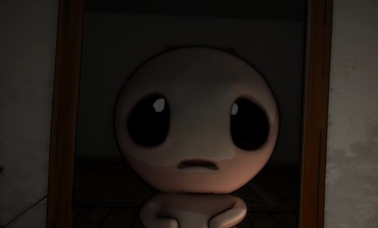 the binding of isaac afterbirth+ fecha