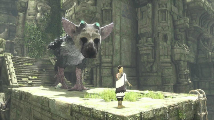 the last guardian analisis ronda