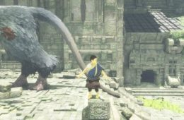 The Last Guardian guía trajes alternativos