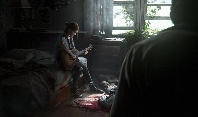 The Last of Us 2 teoría