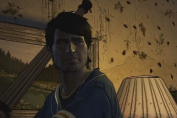 the walking dead a new frontier historia