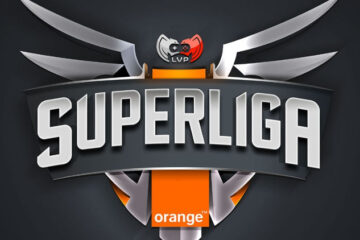 CS:GO Superliga LVP