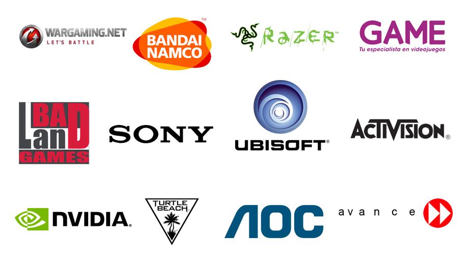 Compañías