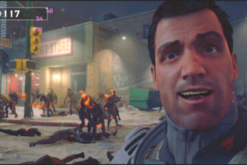 Dead Rising 4 comparativa original