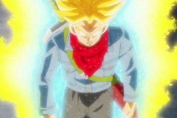 Dragon Ball Super estreno españa boing 20 febrero