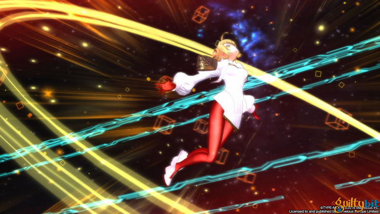 Fate/Extella: The Umbral Star - Análisis PlayStation 4