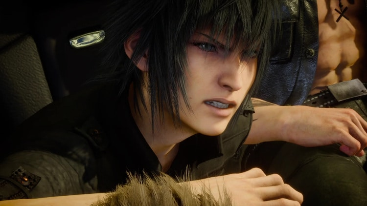 Final Fantasy xv trailer honesto