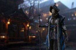 For Honor, impresiones de la BETA jugando con Nobushi y Pacificadora