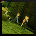 Gravity Rush 2 análisis PlayStation 4