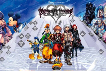Kingdom Hearts: guía de la saga antes del 2.8 Final Chapter Prologue