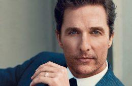 Matthew McConaughey rechazó papel Guardianes de la Galaxia Vol. 2