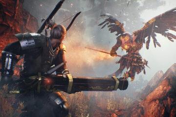 Nioh, gameplay de más de 35 minutos a 4K mostrando una nueva fase y enemigos