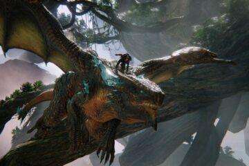 Platinum Games disculpa Scalebound