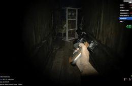 Resident Evil 7 speedrun
